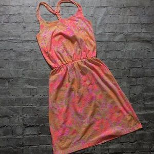 NWOT Lilly Pulitzer Braided Back Tank!
